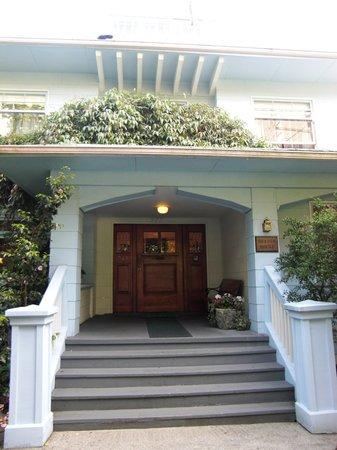 Nelson House B & B照片