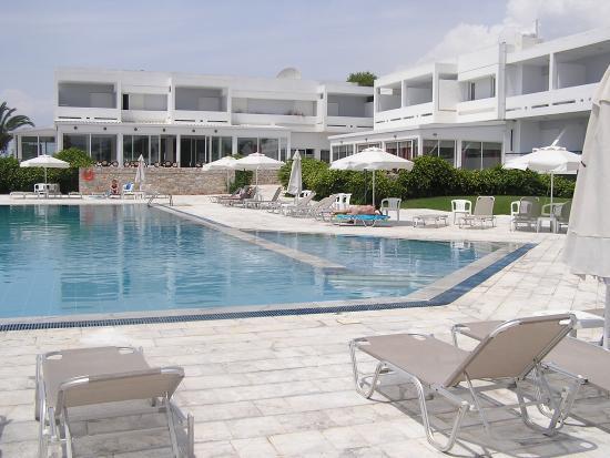 Iria Mare Hotel: bo
