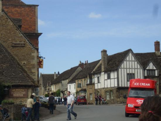 White Hart Hotel: Nearby Lacock