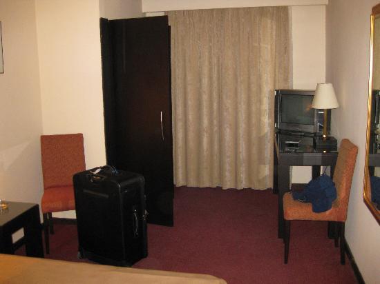 Hotel Regineh : Room Picture 2