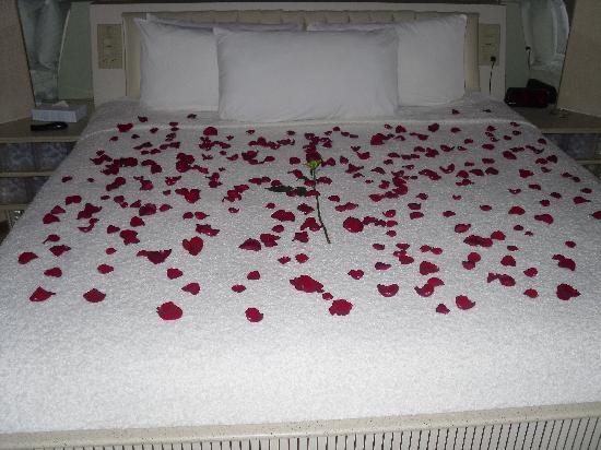 Sybaris Indianapolis : Bed