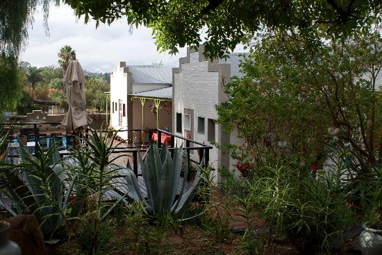 Karoo Retreat: Shades of Africa - hidden gem