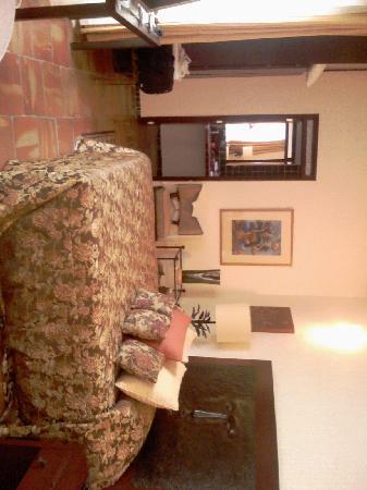 Casa Tlaquepaque Hotel-Galeria: Room View 3