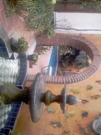 Tlaquepaque, Mexico: Courtyard 3