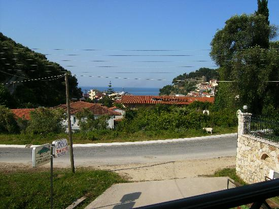 Aleca's House: beautiful views