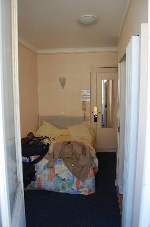 Hotel Pacific : La nostra camera