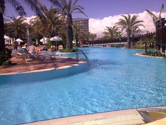Liberty Hotels Lara: beautiful