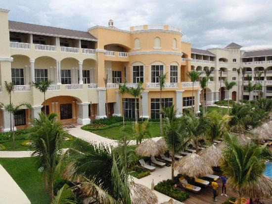 Iberostar Grand Hotel Rose Hall: The Grand