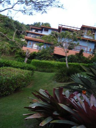 La Pedrera Small Hotel & Spa : Frente de la posada