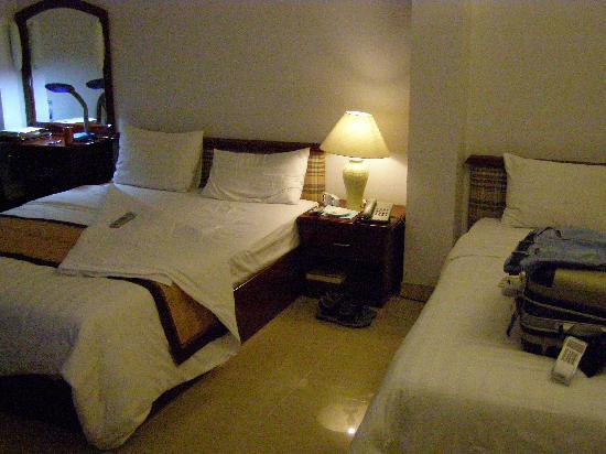アン アン ホテル Picture