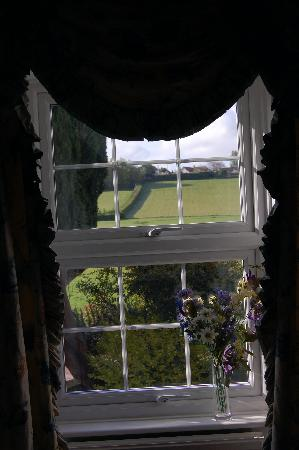 Catwell House : A room with a view