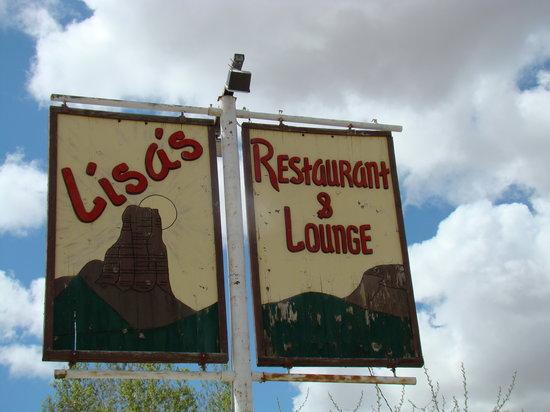 Lisa S Fine Food And Spirits Wyoming
