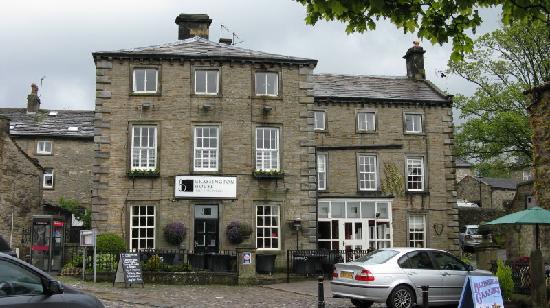 Grassington House Hotel Restaurant