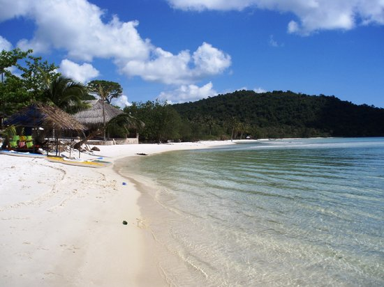 Vietnam : Phuquoc island