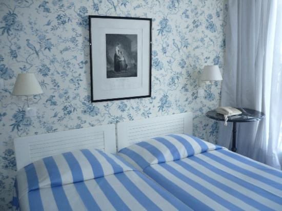 Hotel Agora: La nostra camera