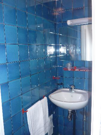 Hotel Agora: Il bagno