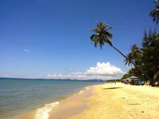 Vietnam: Phuquoc island