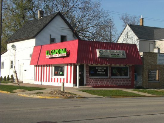 Restaurants In Waukegan Il Near Genesee Theatre