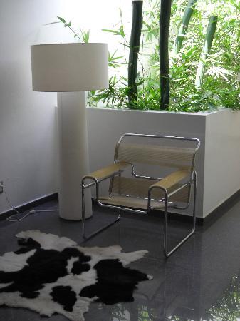 Clarum 101: espacios