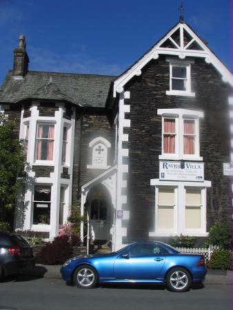 Rayrigg Villa Guest House