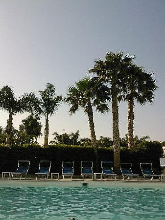 Esperidi Resort: Piscina