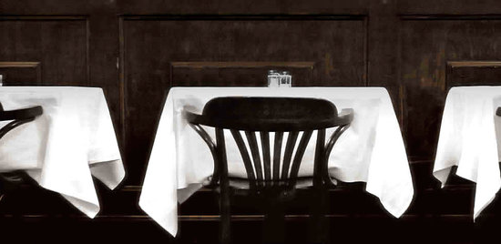 Renger-Patzsch Restaurant
