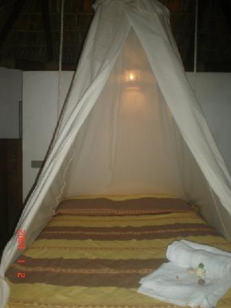Cabanas Biuzaa': cabañas