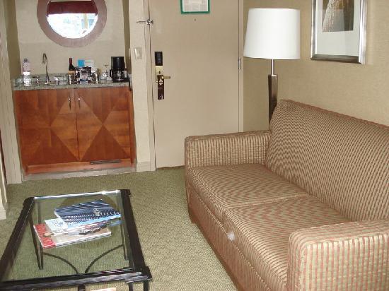 Luxury Hotel Omni Hotel Chicago