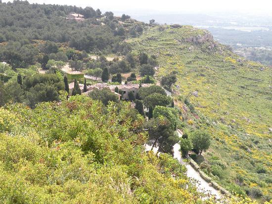 Salon-de-Provence, Prancis: Abbaye de Ste Croix