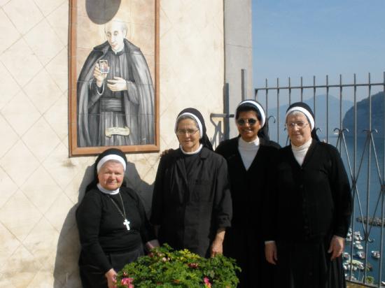 Domus San Vincenzo: Sisters of San Vincenzo
