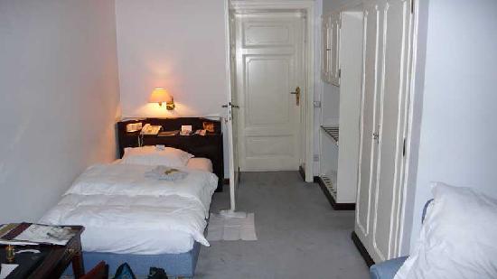 恩斯特伊克賽爾瑟酒店照片