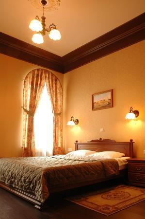 Photo of Greenwich Hotel St. Petersburg