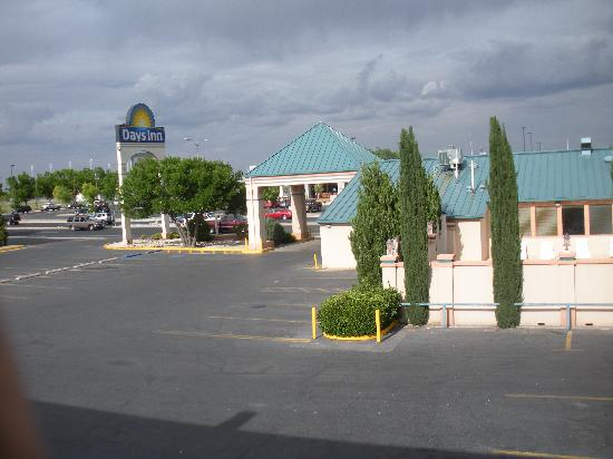 ‪دايز إن روزويل: Days Inn, Roswell, NM‬