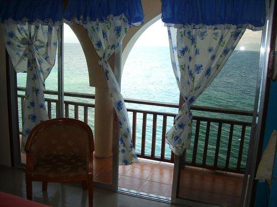 Anthony Beach Resort: Upstairs Suite