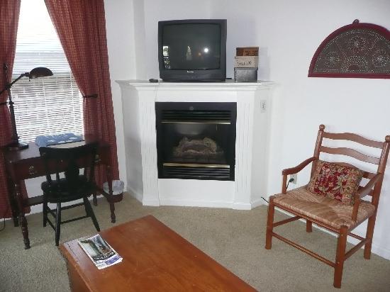 Brafferton Inn: The North Suite