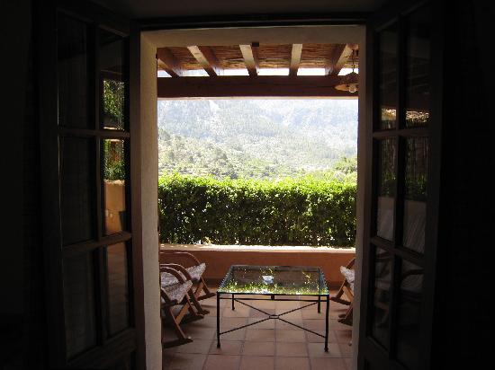Hotel Apartament Sa Tanqueta照片