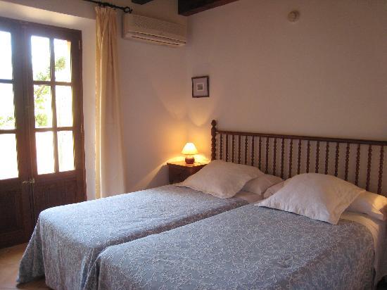 Hotel Apartament Sa Tanqueta: Room 2