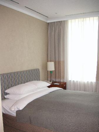 Oakwood Premier Coex Center: 2nd bedroom