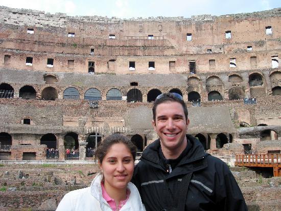 Love4adventure Tours: Jason... Love4Adventure Rome