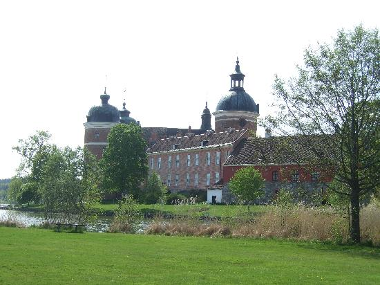 Gripsholms Vardshus and Hotel: Gripsholm Castle