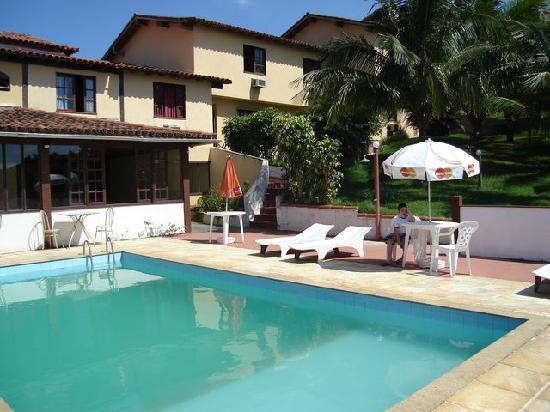 Nova Villa Tortuga: Desde el quincho