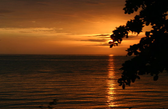 Jamaica: Sunset