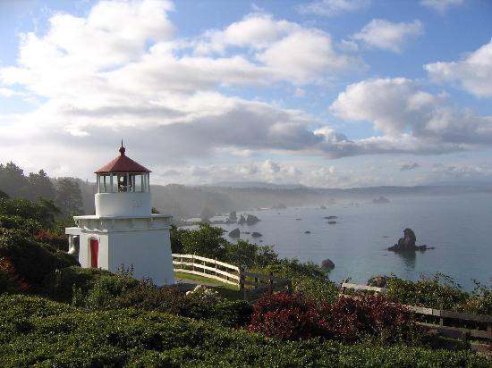 Sea Cliff Motel Trinidad Ca