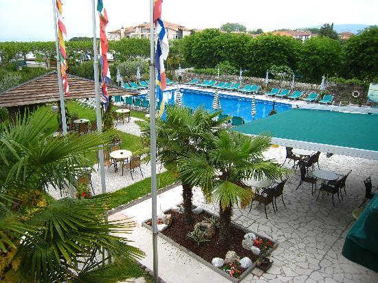 Hotel Ca' Mura: Vue extérieur
