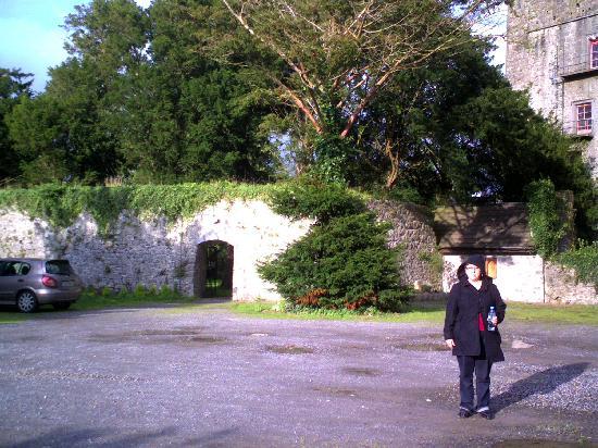 Foulksrath Castle, youth hostel