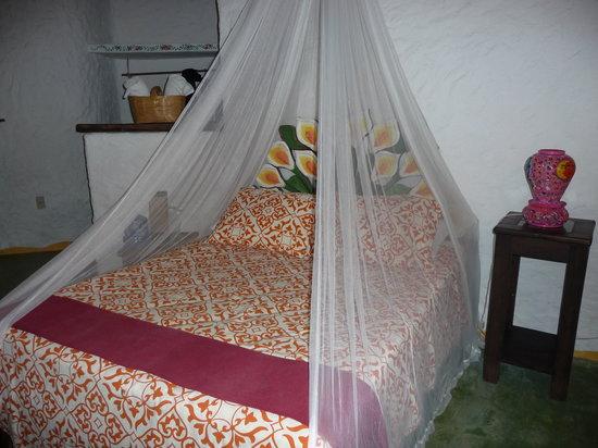Holbox Hotel Casa las Tortugas - Petit Beach Hotel & Spa: Room Frieda