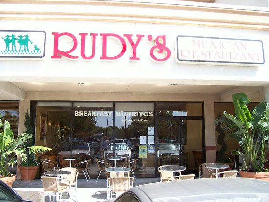 Rudy's Restaurant: Rudy's Mexican