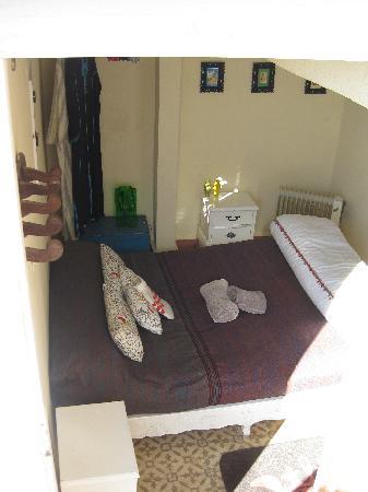 Dar 91 : Second bedroom