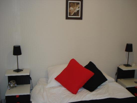 Kimi Residence: Bedroom