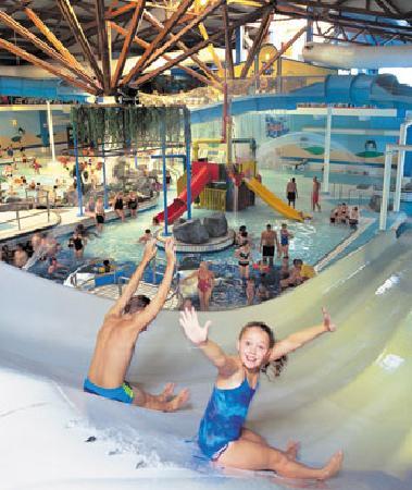 Uo Picture Of Butlin 39 S Skegness Resort Ingoldmells Tripadvisor